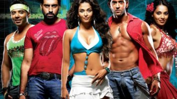 """14 Years Of Dhoom 2: """"The success of Dhoom told us that there was a possibility of a cooler style of an action film in India"""" - says writer Vijay Krishna Acharya"""