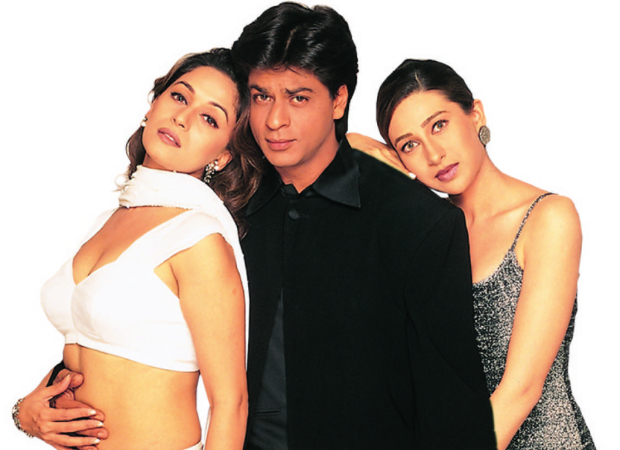 23 Years Of Dil To Pagal Hai: Madhuri Dixit reminisces working with Shah Rukh Khan, Karisma Kapoor and Akshay Kumar