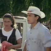 23 Years Of Ishq: Juhi Chawla shares hilarious clip of her heated argument with Aamir Khan