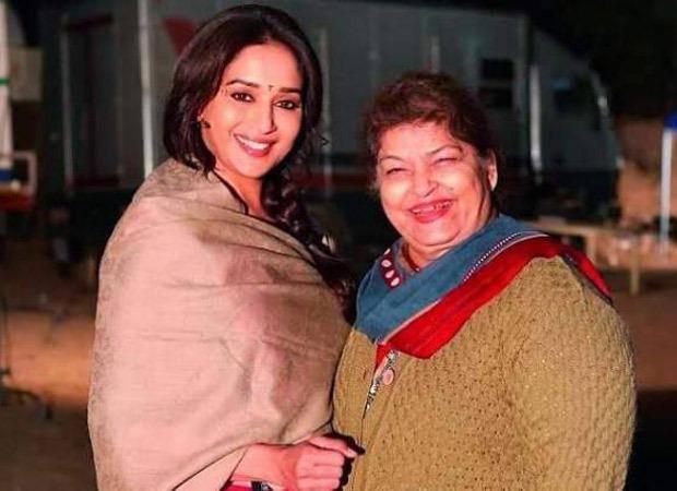 32 Years of Tezaab: Anil Kapoor and Madhuri Dixit pay tribute to Saroj Khan