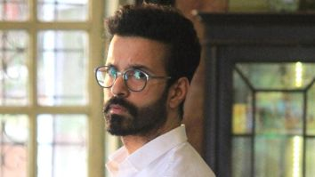 Aamir Ali shares his experience of a 5-second blackout while shooting for Naxalbari
