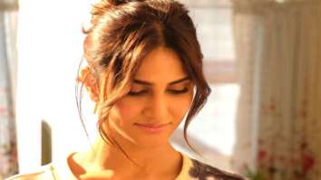 Abhishek Kapoor reveals the first look of Vaani Kapoor from Chandigarh Kare Aashiqui
