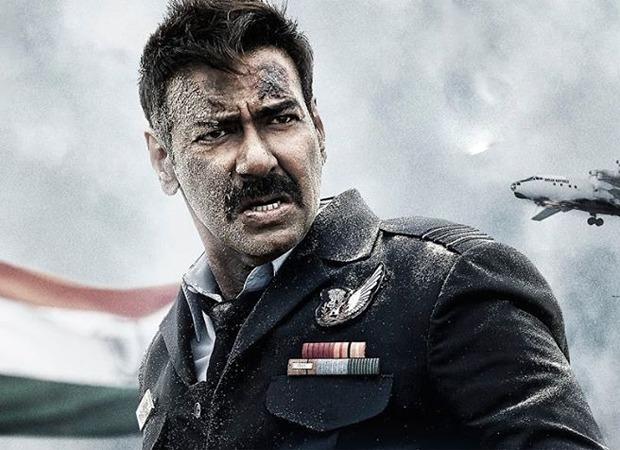 Ajay Devgn to resume shoot for Bhuj The Pride Of India post Diwali