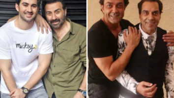 Apne 2 starring Dharmendra, Sunny Deol, Bobby Deol and Karan Deol to release in Diwali 2021