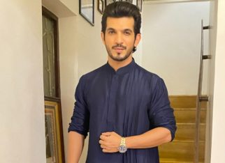 "Arjun Bijlani talks about his Diwali plans, says, ""We will have a cosy Diwali at home this year"""