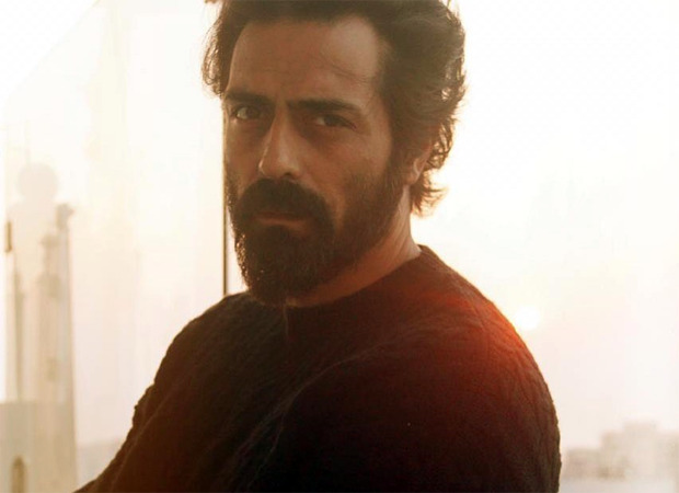 Arjun Rampal's house in Mumbai is being searched by the NCB for alleged drug links