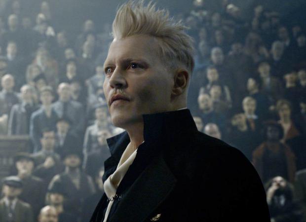BREAKING! Warner Bros asks Johnny Depp to resign from Fantastic Beasts franchise