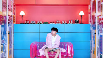 BTS' J-Hope features in the last concept photos from 'BE' and his room is all about positivity and happiness