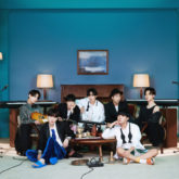 BTS drop concept room videos and the beauty of it lies in its relatability