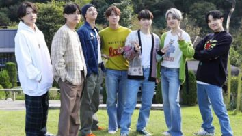 BTS earns their fifth No. 1 album with 'BE' on Billboard 200, their second chart-topper this year after 'Map Of The Soul: 7'