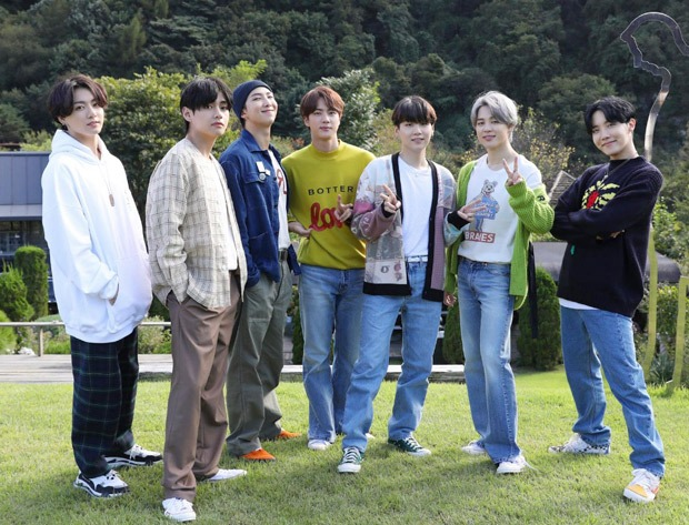 BTS earns their fifth No. 1 album with'BE on Billboard 200 their second chart-topper this year after'Map Of The Soul 7