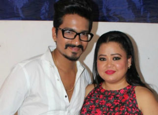 Bharti Singh and Haarsh Limbachiyaa granted bail by Mumbai Court in drugs related case