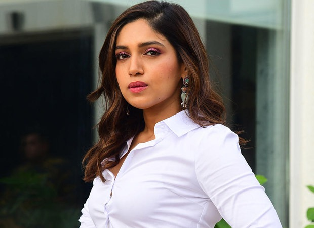 Bhumi Pednekar wishes Bollywood a green Diwali with saplings