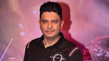 Bhushan Kumar on LUDO's OTT release As producer I gave this FREEDOM to Anurag Basu to... Pritam