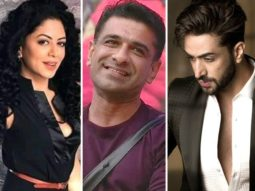 Bigg Boss 14 Kavita Kaushik to shock the contestants by saving Eijaz Khan and nominating Aly Goni