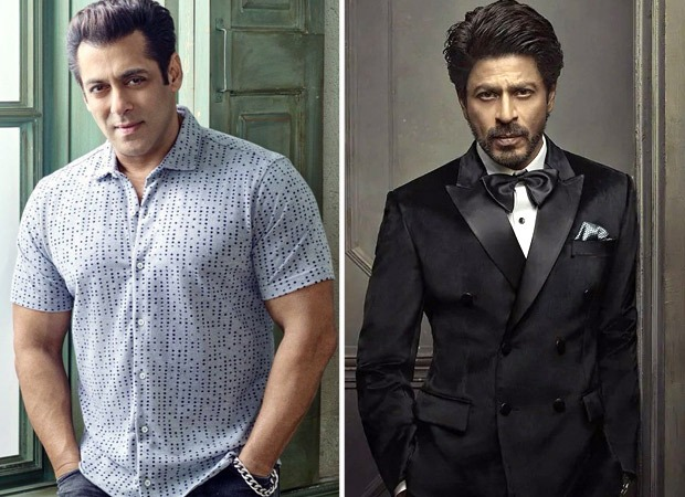 Bollywood crossover: Salman Khan to appear as Tiger in Shah Rukh Khan's Pathan