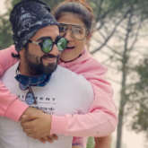 """""""Celebrating 125 years of togetherness"""" - Ayushmann Khurrana pens romantic note for Tahira Kashyap on their wedding anniversary"""