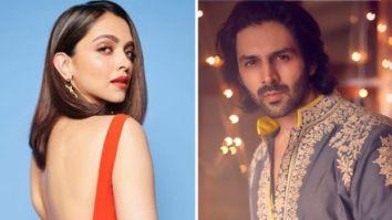 "Deepika Padukone and Kartik Aaryan hint at doing a film together, the former says, ""Sir! Mere saare dates aapke"""