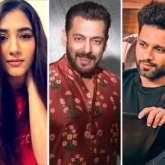 Disha Parmar replies to Salman Khan's joke regarding Rahul Vaidya's marriage proposal on Bigg Boss 14 being unanswered