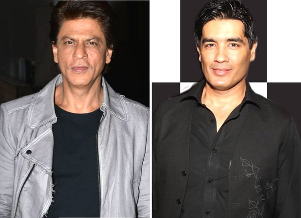 "EXCLUSIVE ""I think Shah Rukh Khan looks phenomenal in everything"" – says Manish Malhotra"