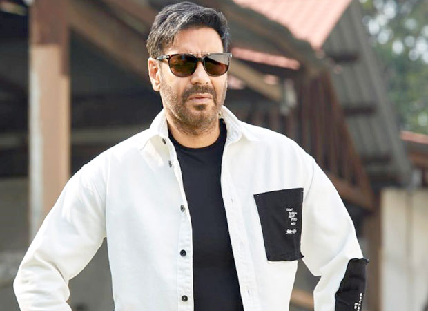 EXCLUSIVE: Ajay Devgn signs a FIVE FILM DEAL worth with Amazon Prime; Actor paid a BOMB for the same!