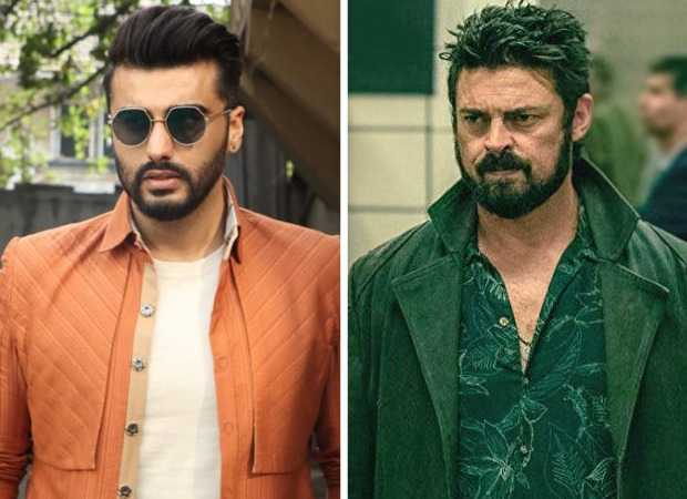 EXCLUSIVE: Arjun Kapoor speaks about returning to set after recovering from COVID-19, the new normal and doing voice over for Karl Urban's character in The Boys