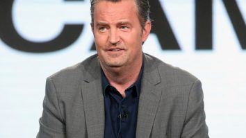 Friends star Matthew Perry is engaged to girlfriend Molly Hurwitz, says she is the greatest woman on the face of the planet