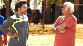Fun On Set Chhalaang Rajkummar Rao, Nushrat Bharucha