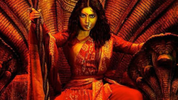 """Horror is a very tough genre because you have to be convincing to an audience"" - says Bhumi Pednekar on Durgamati"
