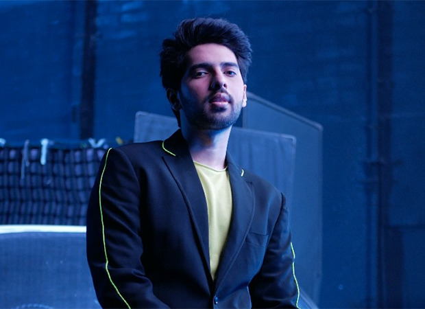"""""""'How Many' is about complex relationships"""" - says Armaan Malik about his third English single"""