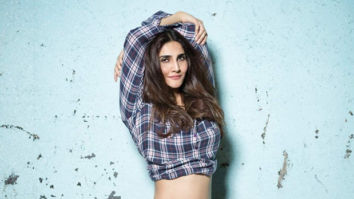 """I have dreams about leading a film on my shoulder"" - says Vaani Kapoor"