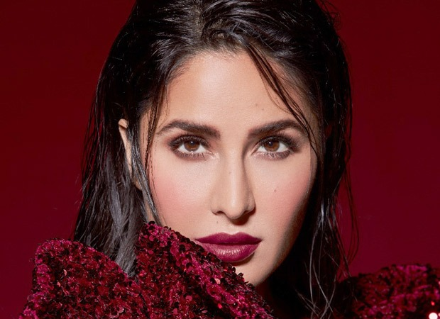 """""""I love a powerful lip colour that requires minimal touch-ups"""" - says Katrina Kaif as Kay Beauty launches Matte Drama lipsticks"""