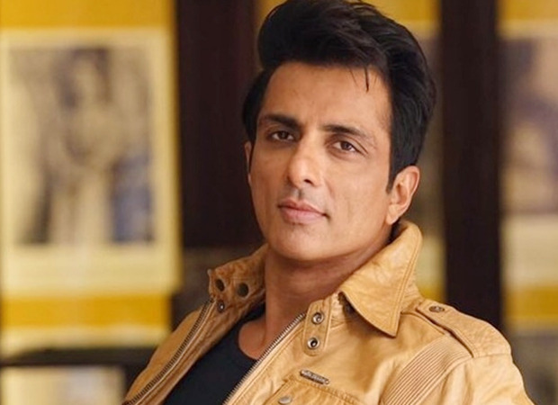 """""""I wish my parents were here to see this"""" - Sonu Sood"""