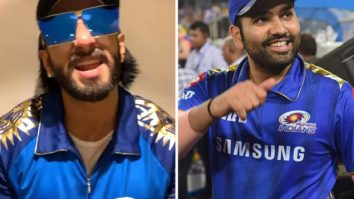 IPL Finals 2020: From Ranveer Singh to Amitabh Bachchan, Bollywood celebrates Mumbai Indians' victory