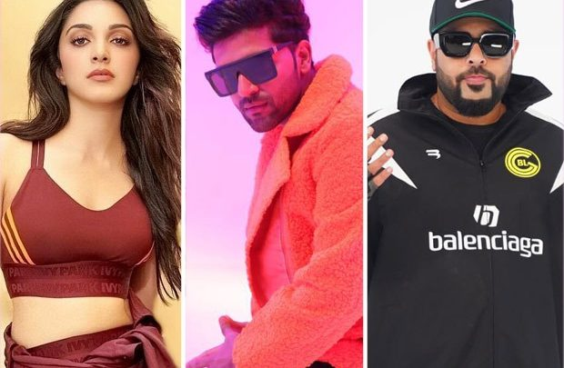 Indoo Ki Jawaani: Kiara Advani and Guru Randhawa to feature in Badshah's new song 'Heelein Toot Gayi'