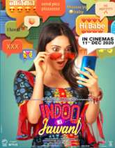 First Look Of The Movie Indoo Ki Jawani