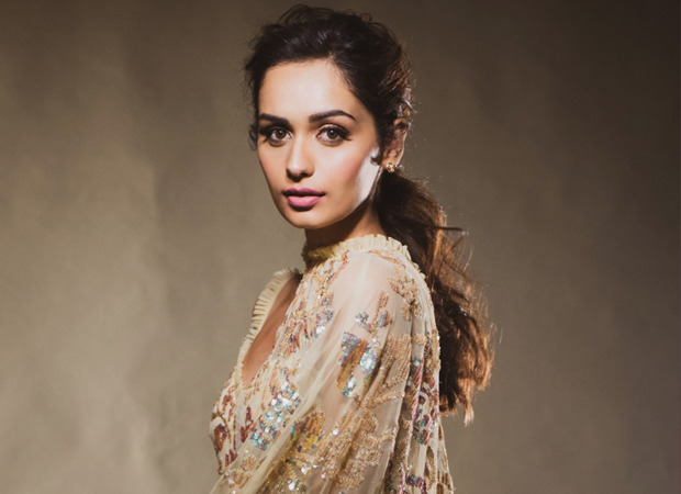 """International Meatless Day: """"For me, being vegetarian was more of a personal choice"""" - says Manushi Chillar"""