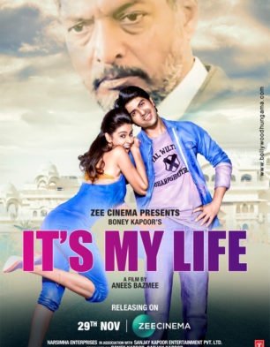 First Look Of It's My Life