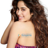Celeb Photos Of Janhvi Kapoor