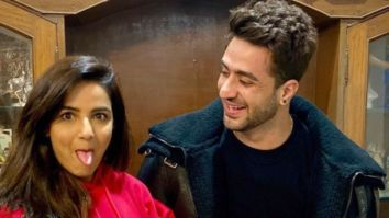 Jasmin Bhasin saved best friend Aly Goni from the nominations on Bigg Boss 14