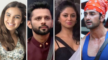 Jasmin Bhasin sorts her differences with Rahul Vaidya; Kavita Kaushik and Nishant Malkhani bear the brunt of double eviction on Bigg Boss 14