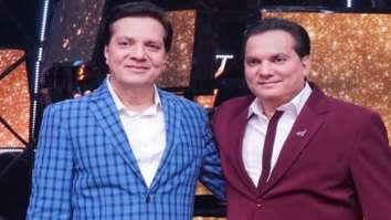 Jatin Pandit reminisces about parting ways with Lalit Pandit