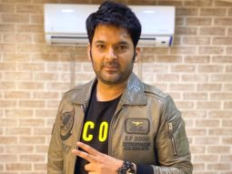 Kapil Sharma loses cool over a troll who said he will be arrested for consumption of drugs after Bharti Singh
