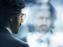 Kartik Aaryan announces his film Dhamaka with Ram Madhvani, shares first look on his birthday