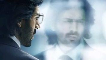 Kartik Aaryan announces his film Dhamaka with Ram Madhvani, shares first look on his birthday