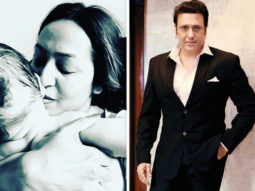 Kashmera Shah shares cryptic note after Govinda insists on maintaining graceful distance from Krushna Abhishek and his family