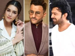 Kriti Sanon roped to play Sita in for Saif Ali Khan and Prabhas starrer Adipurush