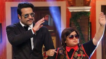 Krushna Abhishek denies the rumours of Bharti Singh's exit from The Kapil Sharma Show after her arrest