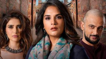 Lahore Confidential Official Teaser A ZEE5 Original Film