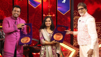 Leander Paes and Dipa Karmakar to be the guests on Amitabh Bachchan hosted Kaun Banega Crorepati 12